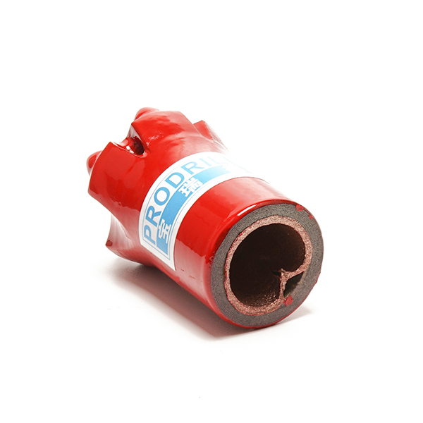 Q7-41-722-65 Tapered Button Bit for Small Hole Drilling