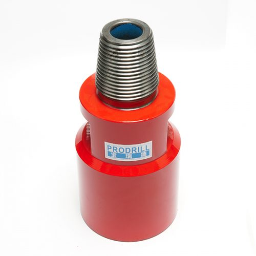 Box to Pin Sub Adapter for DTH drilling tools 2-7/8 API,REG